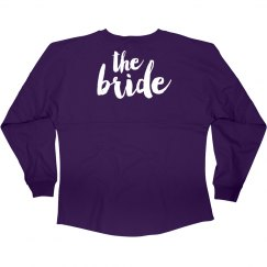 Bride America Game Jersey