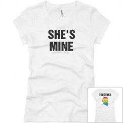 She's Mine Together