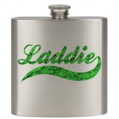 Lucky Laddie Irish Groom Gift