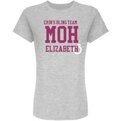 Bling Team MOH Tee