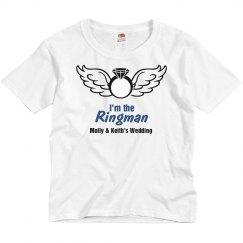 I'm the Ringman