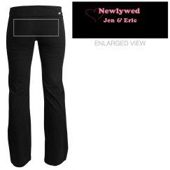 Newlywed Yoga Pants
