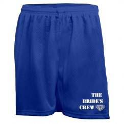 Bride's Crew Shorts