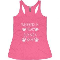 Wedding is Near