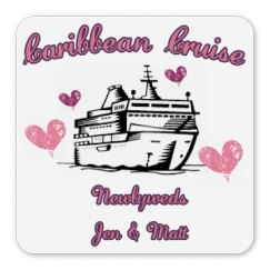 J&M Caribbean Cruise