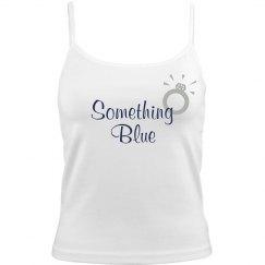 Something Blue Cami