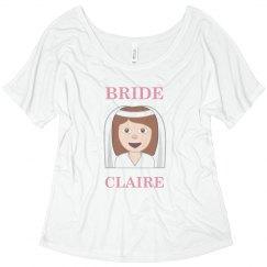 Bride Bride Emoji