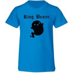 Ghosty Ring Bearer