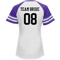 Team Bride 08