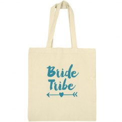 Bride Tribe Tote Bag
