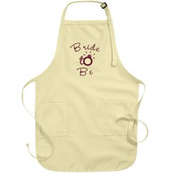 Bride to be Apron