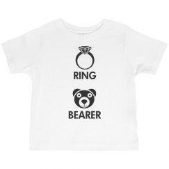 Ring Bearer Tee