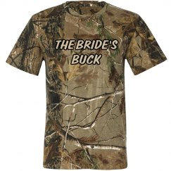 The Bride's Buck