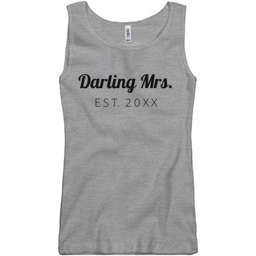 Darling Mrs Matching