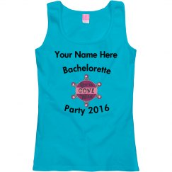 Bachelorette Party 2016