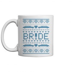 Winter Bride Christmas