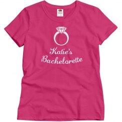 Bachelorette Party Tshirt