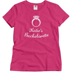 Bachelorette Party Tshirt