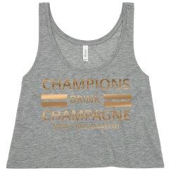 Champion Champs Bachelorette
