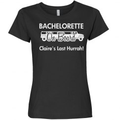 Bachelorette Last Hurrah