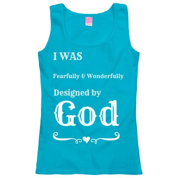 Designed by God Ill
