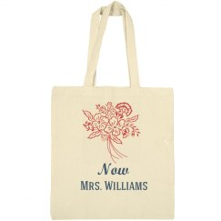 Newly Wed Tote