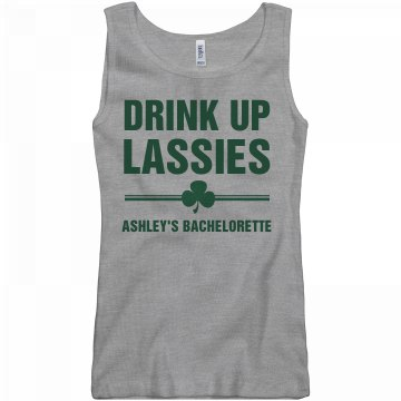 Drink Up Bachelorette