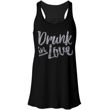Drunk in Love Silver