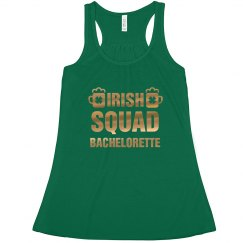 Irish Squad Bachelorette