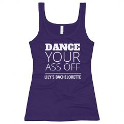 Dance Bachelorette