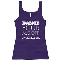 Dance Bachelorette