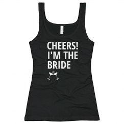 Champagne Bride