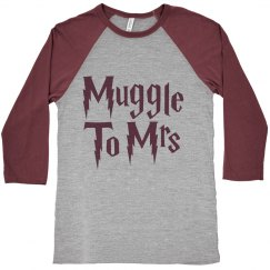 Muggle To Mrs Raglan