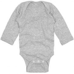 infant ring bearer onesie