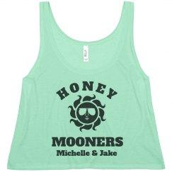 Tropic Honeymooners