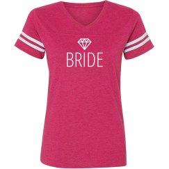 Bride Diamond