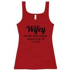 Wifey Define