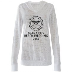 Beach Wedding Tee