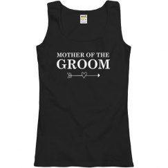 Mother of the Groom Tank