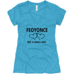 Feyonce Not A Single Lady