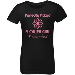 Perfect Flower Girl Youth
