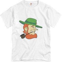 Irishman T Shirt