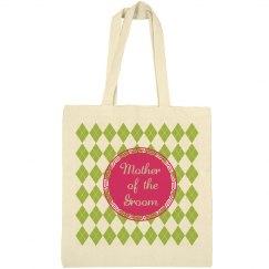 Mother of Groom Tote Bag