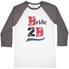 Baseball Bride to Be
