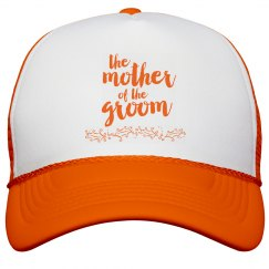 Mother of Groom Hat