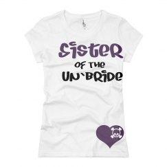 Un`Bride\'s Sister