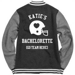 Football Bachelorette