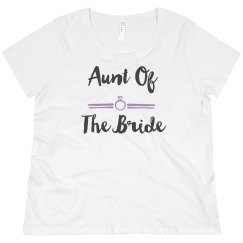 I'm The Aunt Of The Bride