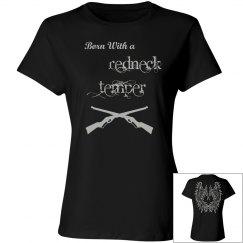 Reneck Temper tee