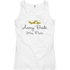 Call Me Mrs. Price